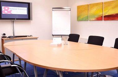 &Meetings –  Royal Exchange
