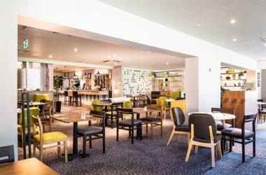 Holiday Inn Birmingham – Walsall M6 Jct 10