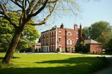Trafford Hall