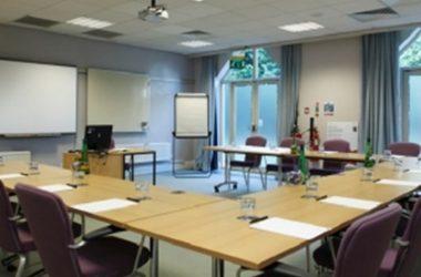 Woodland Grange Conference Centre