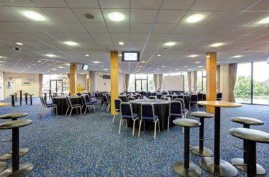 Kempton Park Racecourse, A Jockey Club Venue