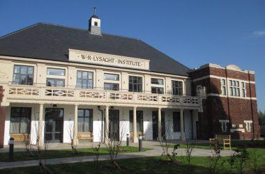 Lysaght Institute