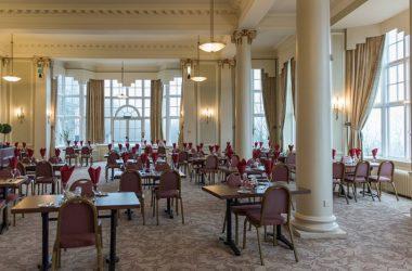 Cumbria Grand Hotel
