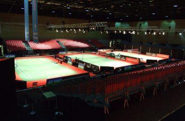 Arena MK, Milton Keynes