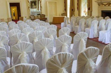Classic British – Hintlesham Hall Hotel