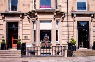 The Bonham Hotel, Edinburgh
