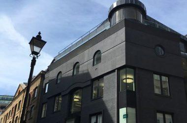 Wallacespace Spitalfields