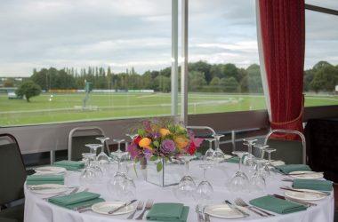 Haydock Park Racecourse, A Jockey Club Venue