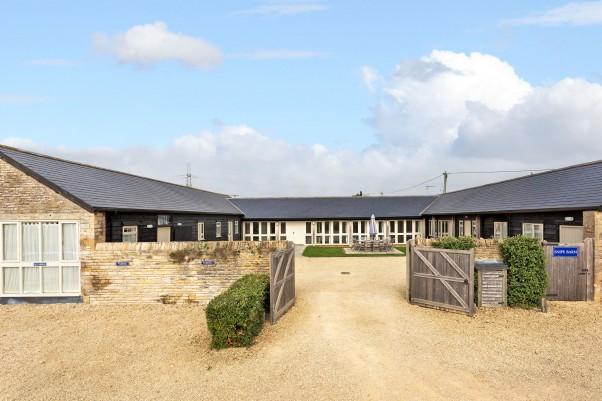 Chimney Farm Barns