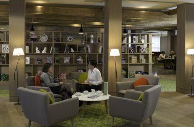 De Vere East Midlands Conference Centre & Orchard Hotel