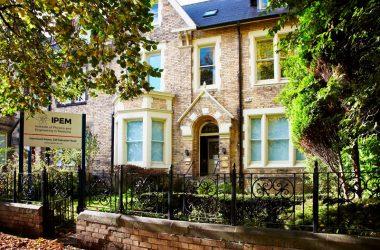 230 Fairmount House