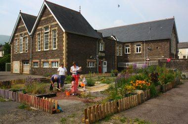 Abergavenny Community Centre