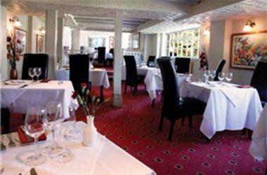Best Western Mayfield House Hotel