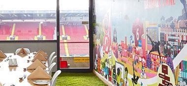 Sheffield United Football Club.