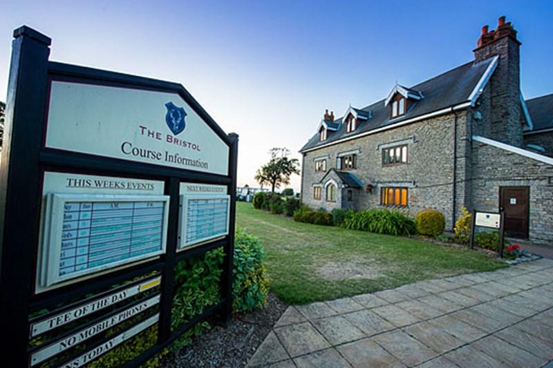 The Bristol Golf Club