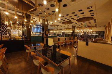 Harvey Nichols The Fourth Floor Café and Bar