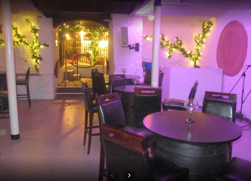 Harveys Wine Cellars