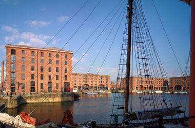 Touchbase Meetings Albert Dock (Premier Inn)