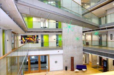Digital Media Centre