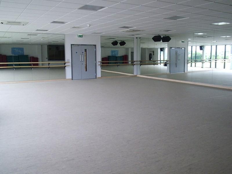 Xcel Leisure Centre