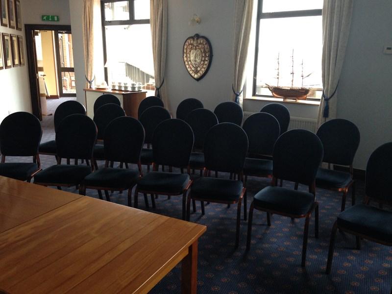 Royal Southampton Yacht Club