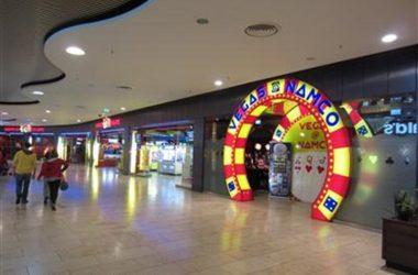 Namco Funscape Gateshead