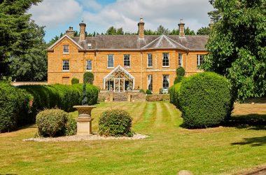 Sedgebrook Hall, Northampton