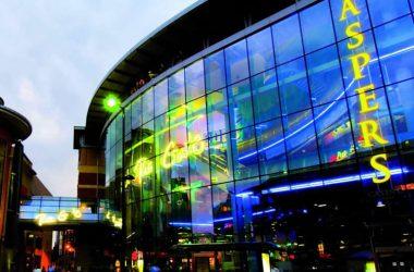 Aspers Casino Newcastle