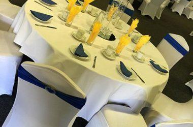 White Rose Banqueting