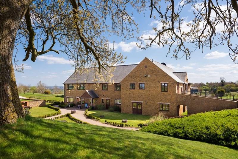 Rye Hill Golf Club Banbury Oxford