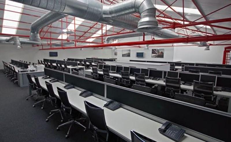 Moderna Business Park