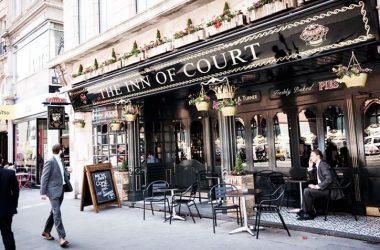Inn of Court