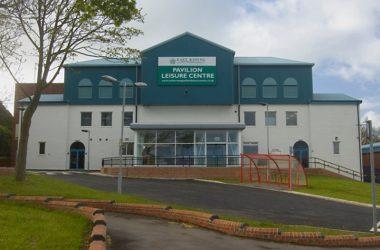 Pavilion Leisure Centre