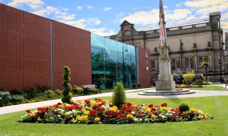 Fusilier Museum