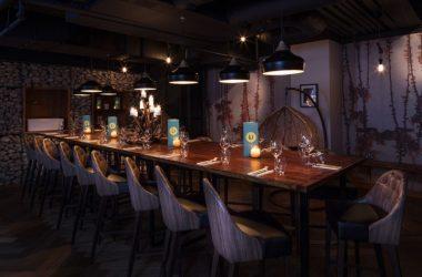 Banyan Bar & Restaurant
