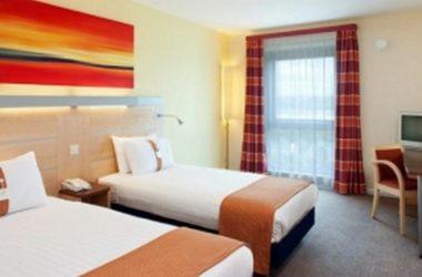 Holiday Inn Express Hamilton