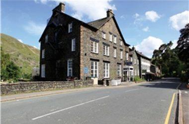 Glenridding Hotel
