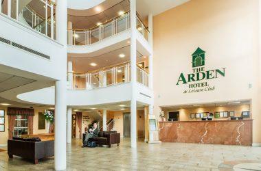 Arden Hotel & Leisure Club