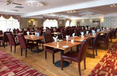 Bournemouth Heathlands Hotel