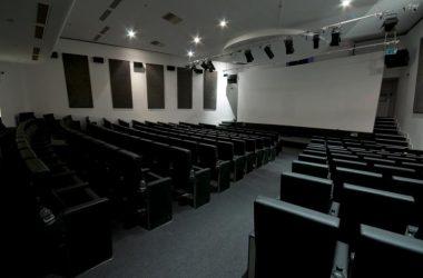 Millbank Media Centre