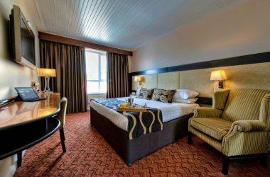 Classic British – Wellington Park Hotel