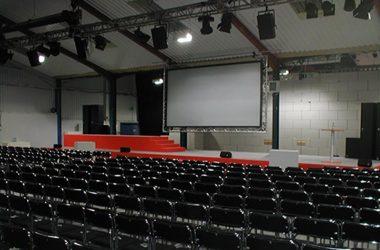 Warwickshire Event Centre