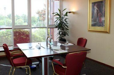 Doubletree by Hilton Aberdeen City Hotel