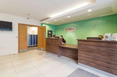 Riverbridge House Business Centre