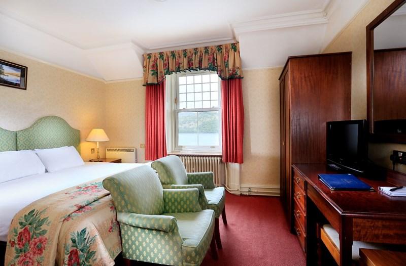Macdonald Loch Rannoch Hotel and Resort