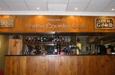 Parley Sports Club