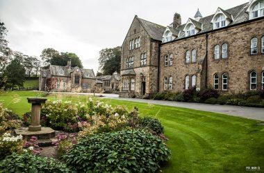 Giggleswick School