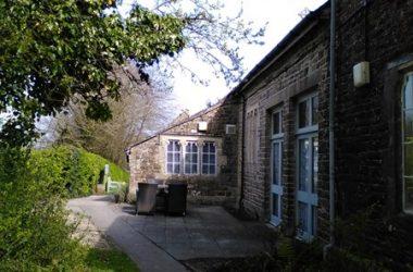 Legge House
