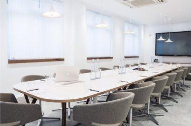 St Pancras Meeting Rooms
