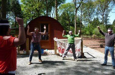 Oaker Wood Leisure